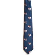 Chipp Papillion tie