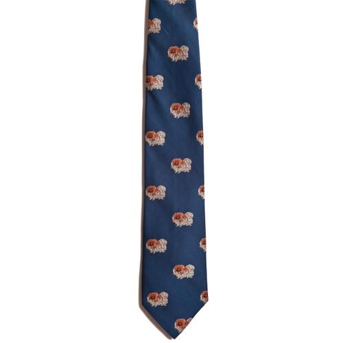 Chipp Pekingese tie