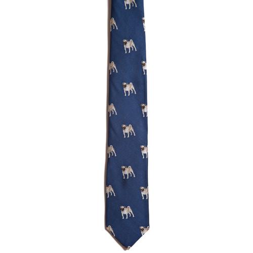 Chipp Pug tie