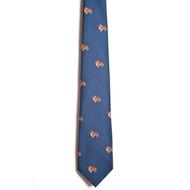 Chipp Shetland Sheepdog tie
