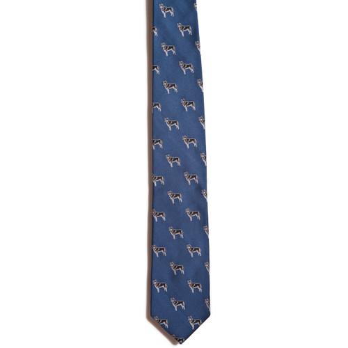 Chipp Siberian Husky tie
