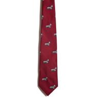 Chipp Skye Terrier tie