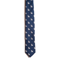 Chipp West Highland Terrier tie