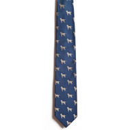 Chipp Yellow Labrador Retriever tie