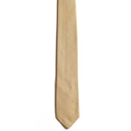 Chipp Yellow Grenadine Tie