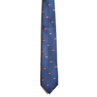 Chipp For the Spirited Among Us Tie
