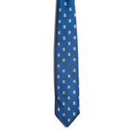 Chipp Raccoon Heaven Tie