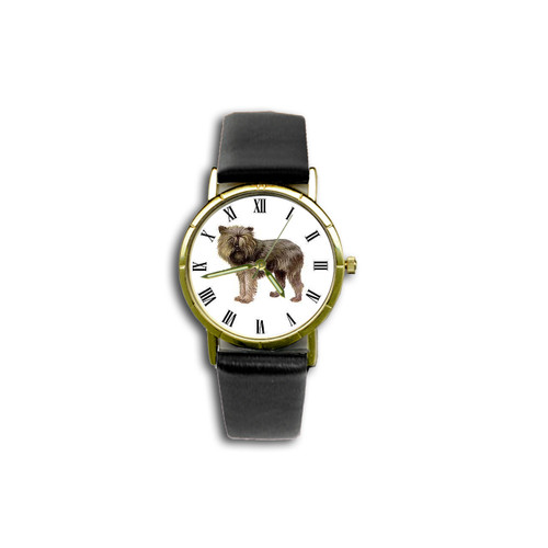 Chipp Affenpinscher Watch