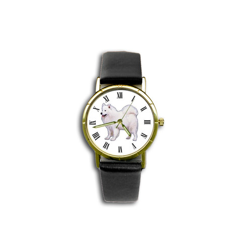 Chipp American Eskimo (White Background) Watch