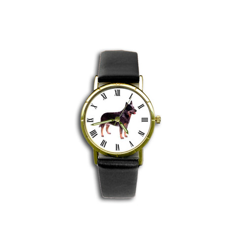 Chipp Australian Cattle Dog Watch