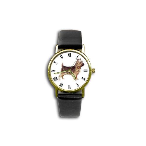 Chipp Australian Terrier Watch