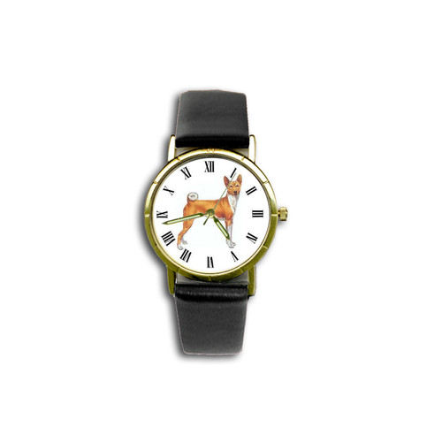 Chipp Basenji Watch