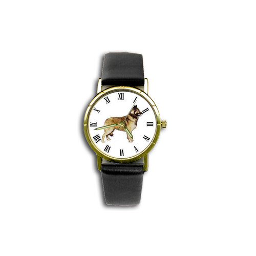 Chipp Belgian Tervuren Watch