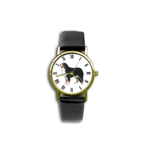 Chipp Bernese Mountain Dog Watch