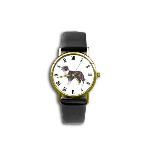 Chipp Border Collie Watch
