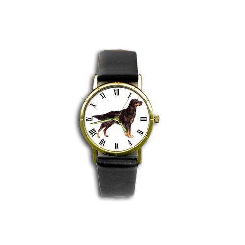 Chipp Gordon Setter Watch
