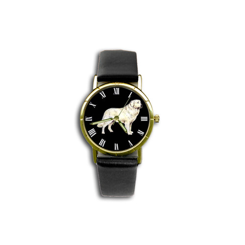 Chipp Great Pyrenees Watch