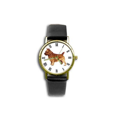 Chipp Norwich Terrier Watch