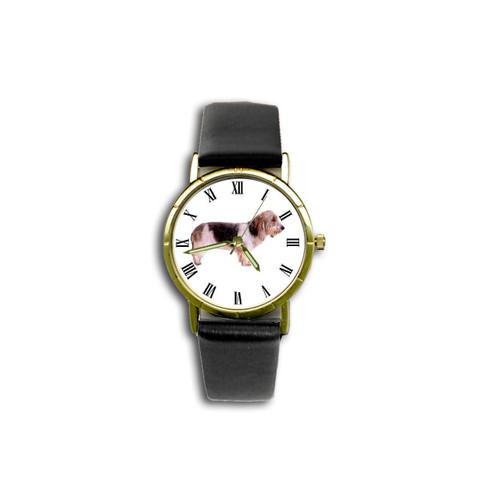 Chipp Petit Basset Griffon Vendeen Watch