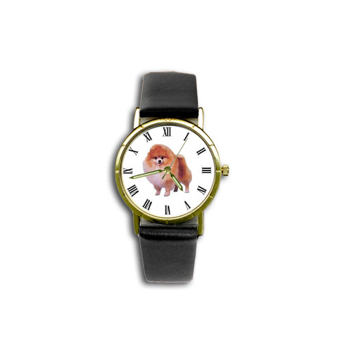 Chipp Pomeranian Watch