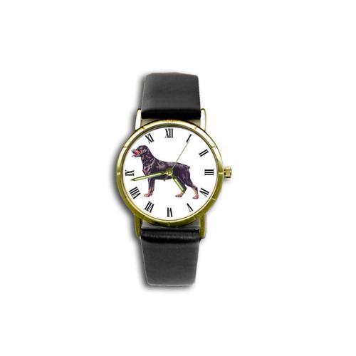 Chipp Rottweiler Watch