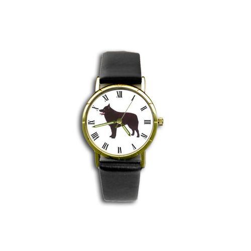 Chipp Schipperke Watch