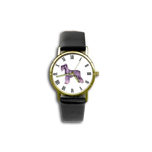 Chipp Schnauzer Watch