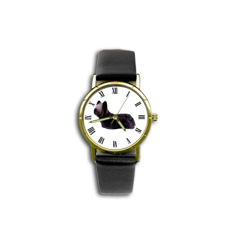 Chipp Skye Terrier Watch