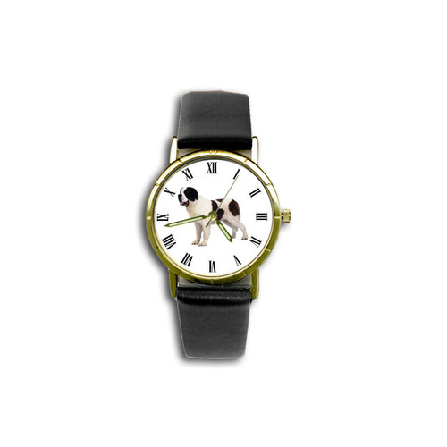 Chipp St. Bernard Watch