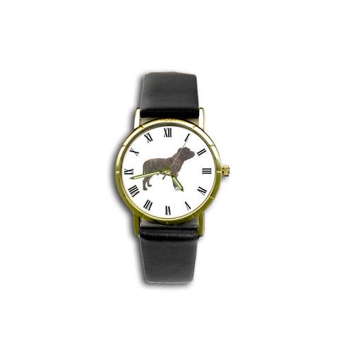 Chipp Staffordshire Bull Terrier Watch