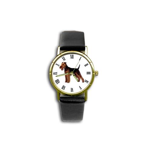 Chipp Welsh Terrier Watch