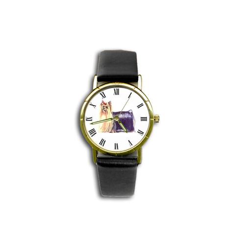 Chipp Yorkshire Terrier Watch