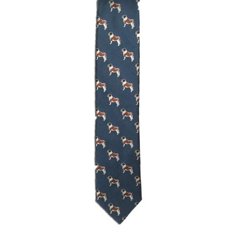 Chipp St. Bernard Tie