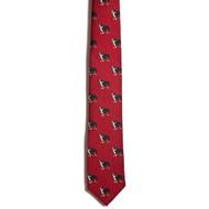 Chipp Australian Shepherd tie