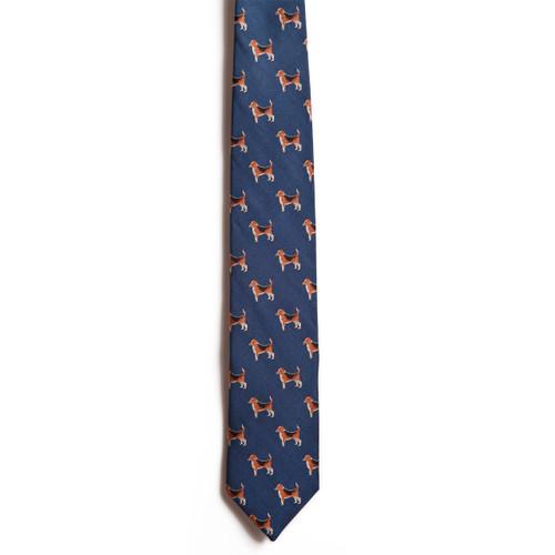 Chipp Beagle tie