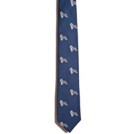 Chipp Bearded Collie tie