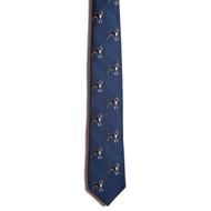 Chipp Boston Terrier tie