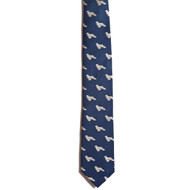 Chipp Buff Cocker Spaniel tie