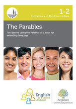 The Parables (Book)