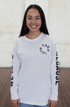 Original Long Sleeve White