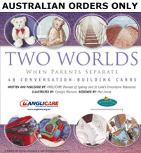 Two Worlds - When Parents Separate (AUSTRALIAN ORDERS ONLY)
