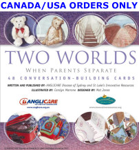 Two Worlds - When Parents Separate (CANADA/USA ORDERS ONLY)