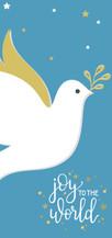 Peace Dove 2018