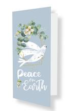 Peace Dove 2019