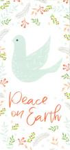Peace Dove - 2020