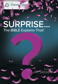 Surprise... The Bible Explains That!