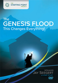 The Genesis Flood: This Changes Everything!