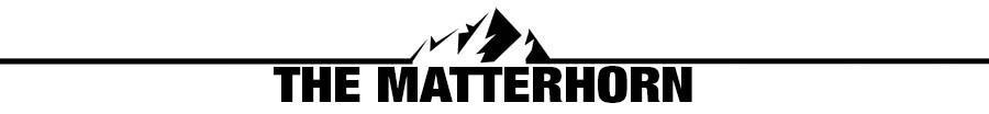The Matterhorn - TruxTops, Luxury, Performance, Value