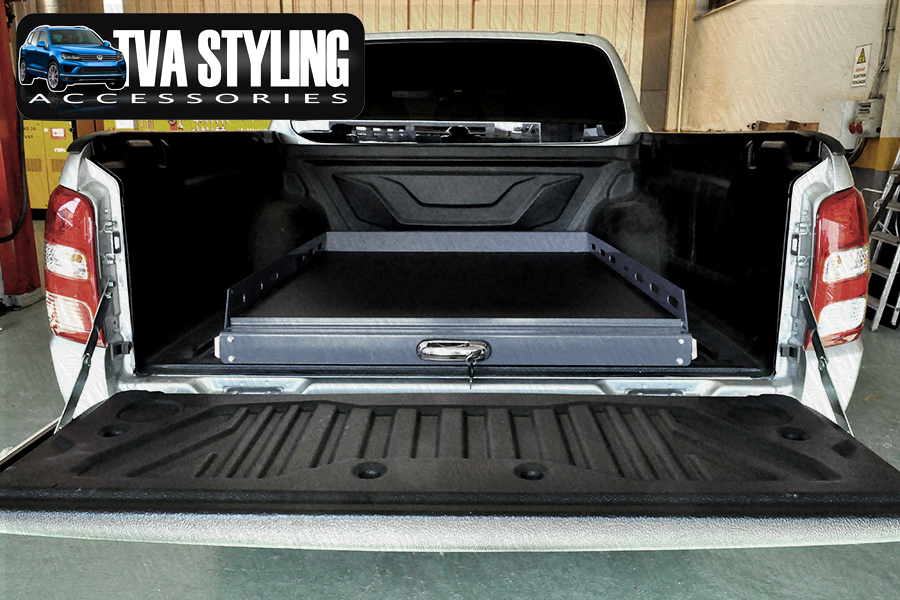 Universal Bed Slider Fits all Pickups