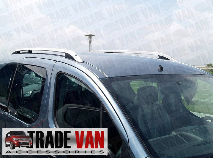 09c43be17cdb2b Citroen Berlingo Roof Rails Roof Bars Berlingo Roof Rails NON Drill